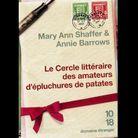 « Le Cercle littéraire des amateurs d'épluchures de patates », de Mary Ann Shaffer et Annie Barrows