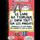 « Le livre qui t'explique enfin tout sur tes parents », de Françoize Boucher