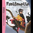 « Fantômette », de Georges Chaulet (Hachette Jeunesse)