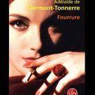Loisirs livre lecture Fourrure