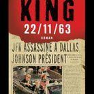 « 22/11/63 », de Stephen King (Albin Michel)