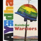 « Rainbow Warriors », d'Ayerdhal (Au Diable Vauvert)