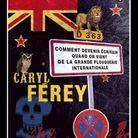 « Comment devenir écrivain quand on vient de la grande plouquerie internationale », de Caryl Férey (Points)