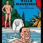 « Villa mauresque », de Floc'h & Rivière (La Table Ronde)