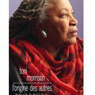 « L'origine des autres » de Toni Morrison (Christian Bourgeois)