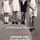« Les inséparables, Simone Veil et ses sœurs » de Dominique Missika (Le Livre de Poche)