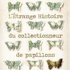 L'étrange histoire du collectionneur de papillons » de Rhidian Brook (Fleuve Éditions)