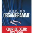 « Organigramme » de Jacques Pons (Hugo Thriller)