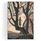 « Anne de Green Gables », de Lucy Maud Montgomery (Monsieur Toussaint Laventure)