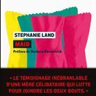 « Maid », de Stephanie Land (Globe)