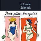 « Deux petites bourgeoises », de Colombe Schneck (Stock)