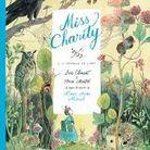 « Miss Charity. 1. L'enfance de l'art » de Loïc Clément et Anne Montel (Rue de Sèvres)