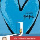 « Papa » de Serge Marquis et Gilles Rapaport (La Martinière jeunesse)