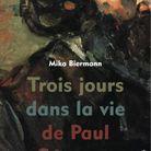 « Trois jours dans la vie de Paul Cézanne » de Mika Biermann (Anacharsis)