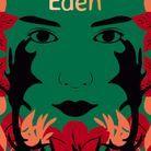 « Eden » de Rebecca Lighieri (L'Ecole des loisirs)