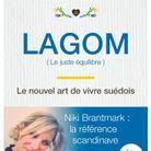 « Lagom, le juste équilibre » de Niki Brantmark (Harper Collins)