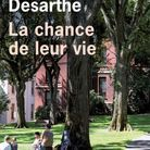 « La chance de Leur vie », d'Agnès Desarthe (Éditions de l'Olivier)