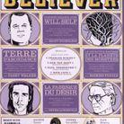 « The Believer n° 2 »