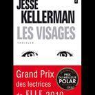 « Les visages », de Jesse Kellerman (Points).