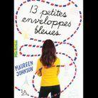 """""""13 petites enveloppes bleues"""""""