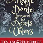 Aristote et Dante découvrent les secrets de l'univers, de Benjamin Alire Saenz