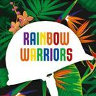 Rainbow warriors, d'Ayerdhal