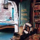 « Libreria Acqua Alta » à Venise, en Italie
