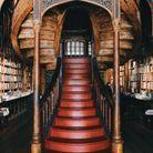 « Livraria Lello » à Porto, au Portugal
