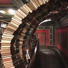 « The Last Bookstore » à Los Angeles, aux Etats-Unis