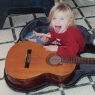 Billie Eilish enfant