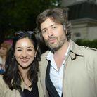 Aline Gurdiel (Ed. Grasset) et Christophe Ono Dit Bio (Le Point)