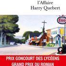 «La vérité sur l'affaire Harry Quebert»  de Joël Dicker