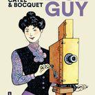 « Alice Guy », de Catel et Bocquet (Casterman)