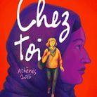 « Chez toi », de Sandrine Martin (Casterman)