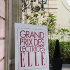 La 48e édition du Grand Prix des Lectrices ELLE avec Guerlain