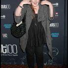 Adele à New-York, en 2008.