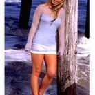 3. C'est le cousin de Britney Spears, Chad, qui joue son petit ami dans le clip.