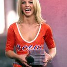 5. Enfermée dans un studio depuis dix jours, Britney Spears dit avoir immédiatement senti que la chanson allait être un tube.