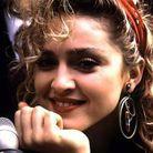 La plus vintage : Madonna