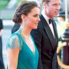 Kate Middleton et le prince William ont dansé sur « Your Song » d'Ellie Goulding