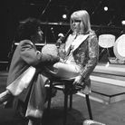 France Gall et Michel Berger, en direct à la télévision