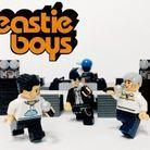 Les Beastie Boys