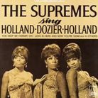 The Supremes sur « Stop in The Name of Love »