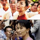 Michelle Yeoh sera Aung San Suu Kyi
