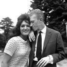 Dalida épouse Lucien Morisse en 1961, celui qui prend en main sa carrière