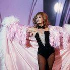 Dalida et ses mythiques costumes, « Comme Disait Mistinguett »