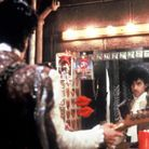 Prince dans « Purple rain » (1984)