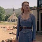 Dolores Abernathy dans « Westworld »