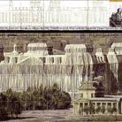 Le projet du palais de Reichstag, à Berlin