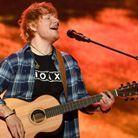 Ed Sheeran, en concert en France